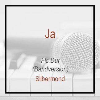 Ja Silbermond